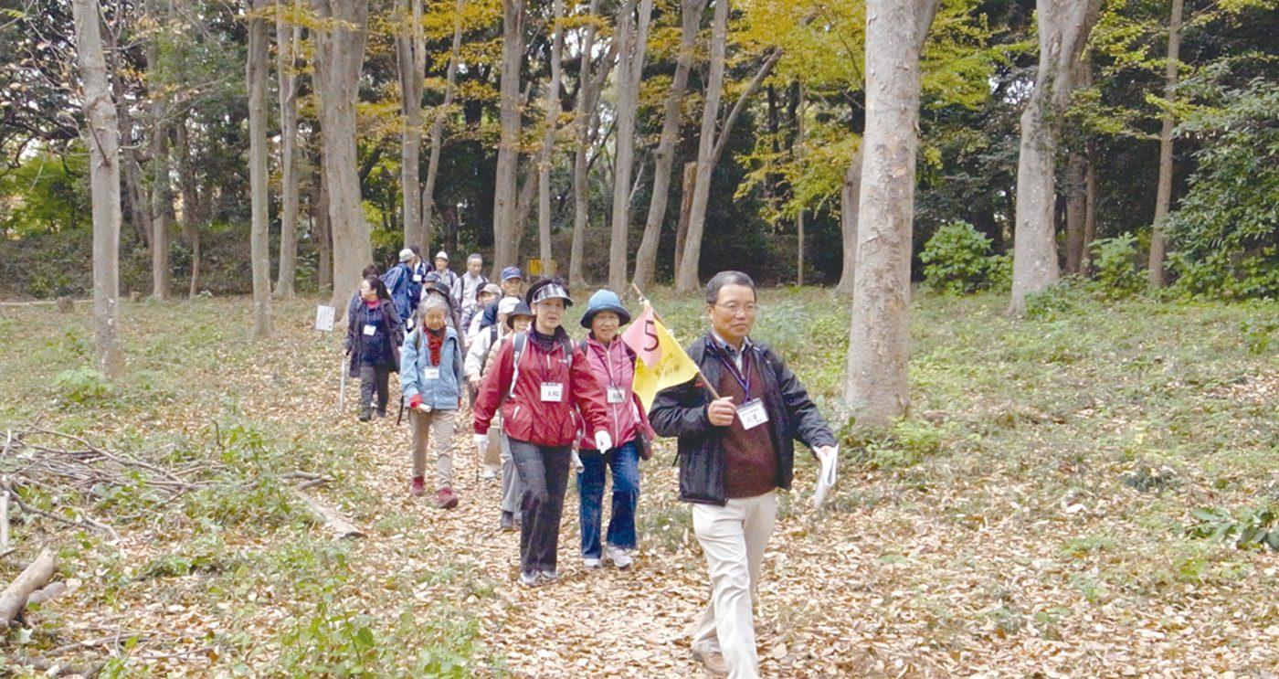 白秋童謡と大人の散歩道
